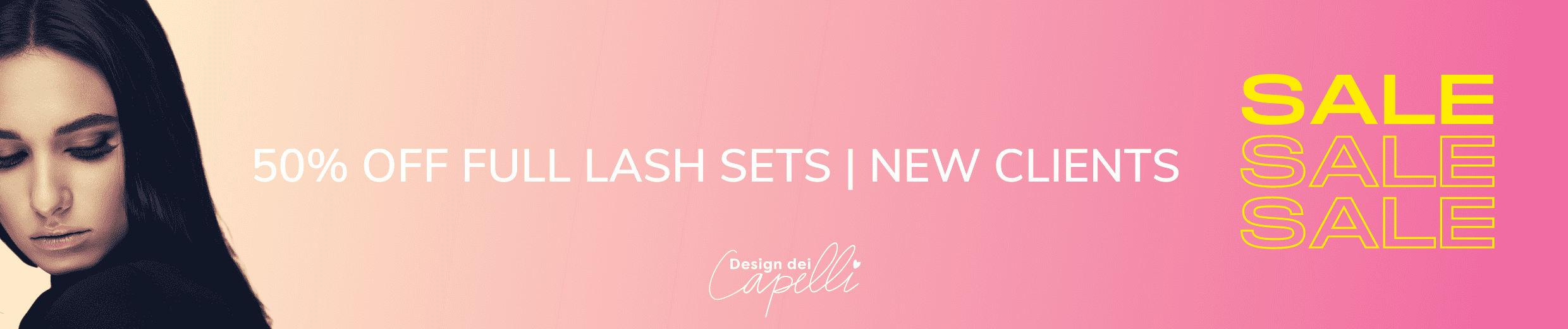 August New Client Promo | Eyelash Extensions Denver